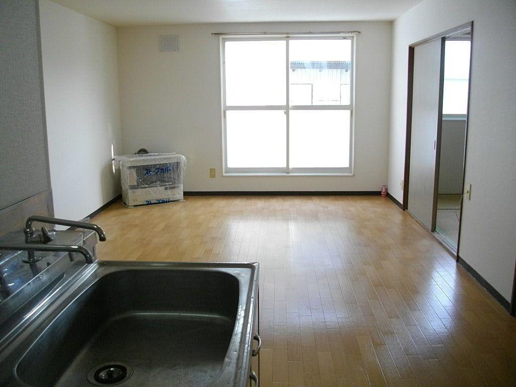 参考の同型別室(1階)の写真です