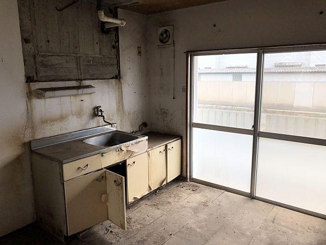 (株)不動産の窓口は恵庭市近郊の空き家・空き地管理を行っています