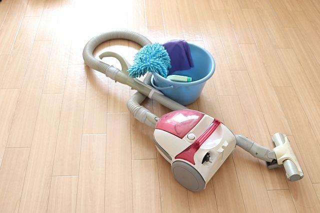 賃貸物件退去時、部屋の掃除はしたほうがいい?