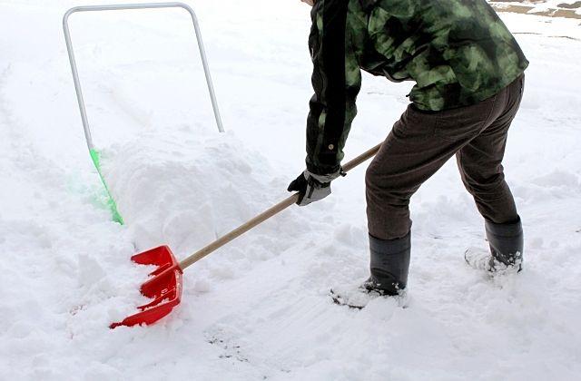 賃貸物件「除雪」事情