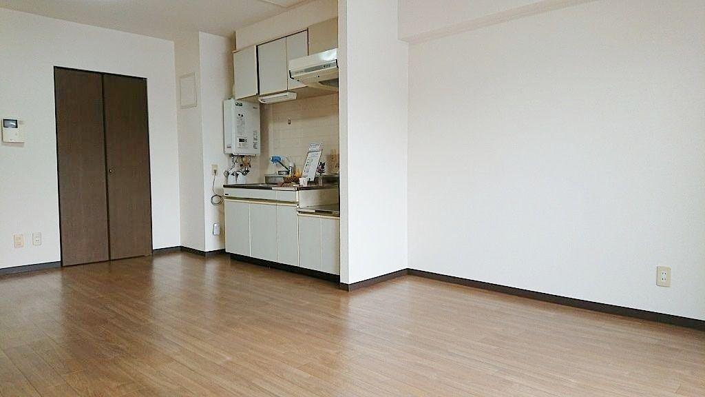 恵庭市泉町☆周辺環境が充実した1LDKマンションのご紹介です♪