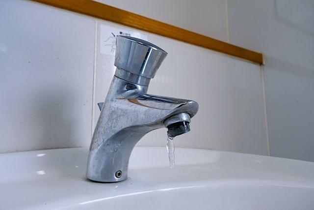 北国では水道凍結の危険があります。冬の水道凍結対策をしましょう!