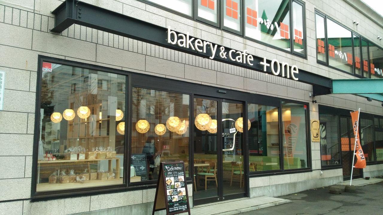 サンドイッチとカフェのお店がオープンしました♪