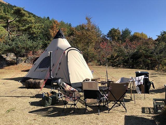 最近多い「キャンプ用地にしたい」の問い合わせ。