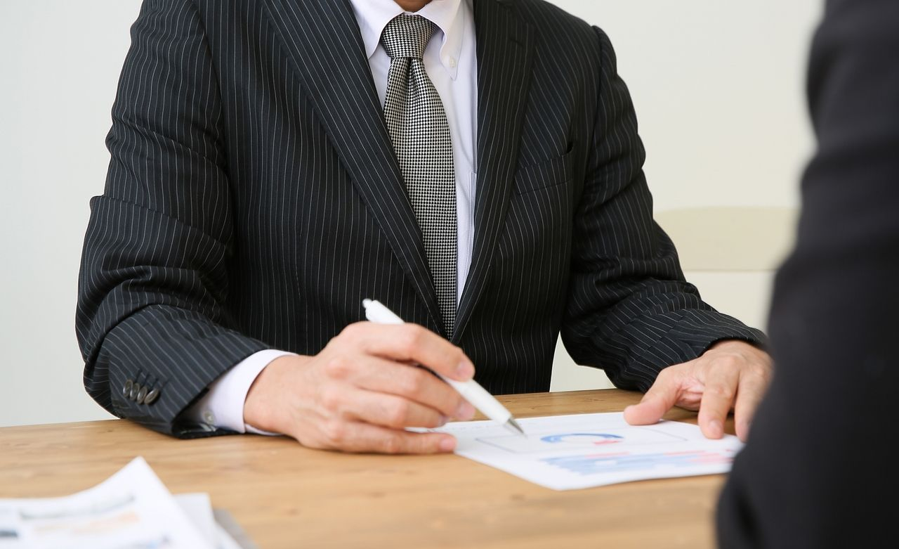 不動産売却のお悩みなら、不動産の窓口(恵庭)にお任せください