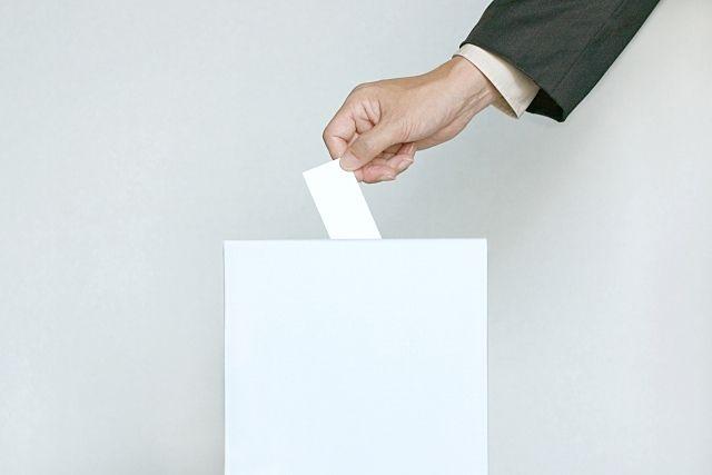 恵庭の第49回衆議院議員総選挙