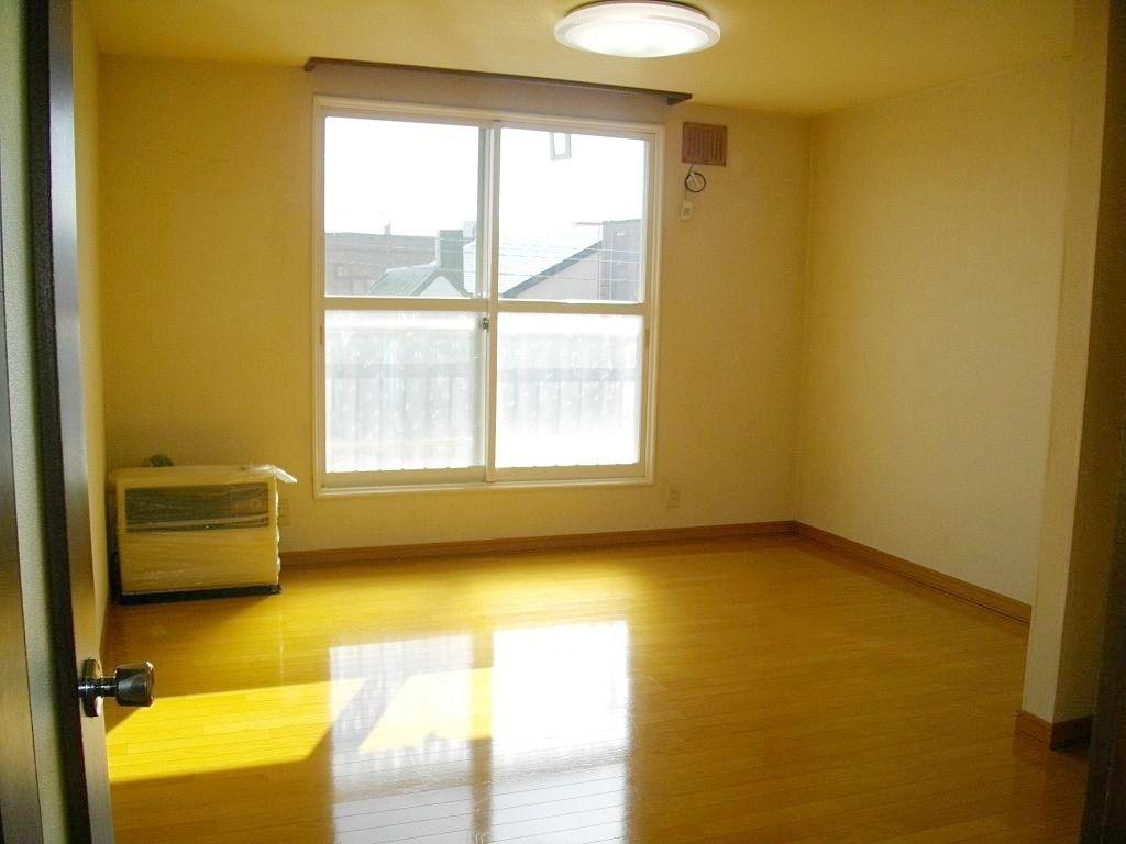 恵庭市柏陽町★周辺環境も充実のワンルーム賃貸アパートのご紹介です