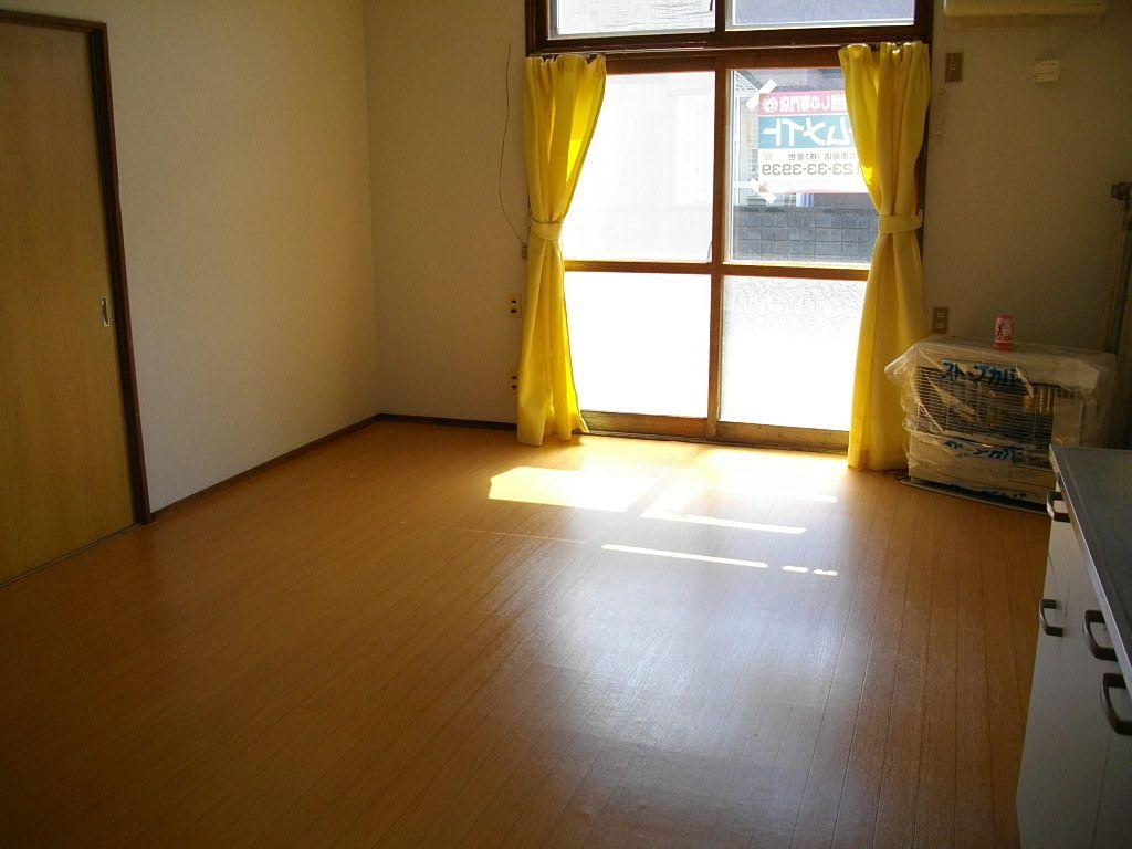 恵庭市 2万円台賃貸物件 恵庭市単身向け賃貸アパートをいくつかまとめてご紹介します。