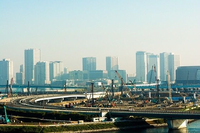北海道で家を買う、家を建てるのにオリンピックは関係あるのか?